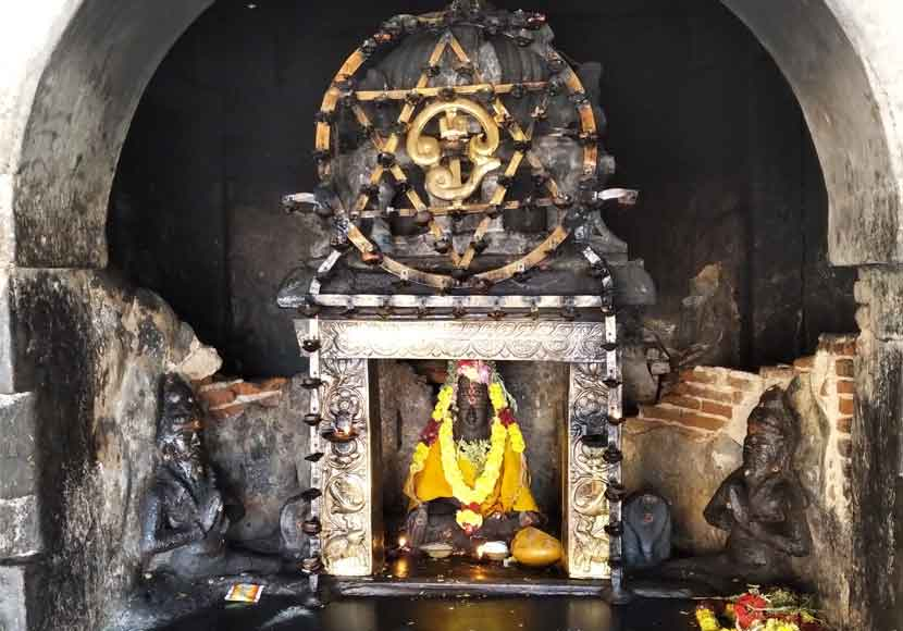 Karuvurar siddhar of karur district history