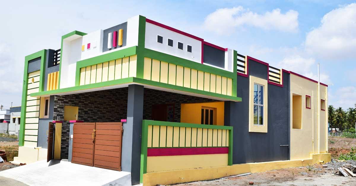 house sale in karur