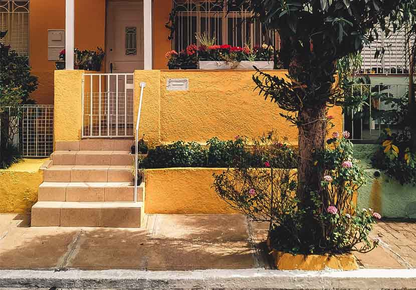 rent house in karur